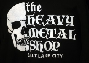 The heavy metal shop 300x214 The Best Local Utah Shops