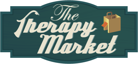 therapy market Branding